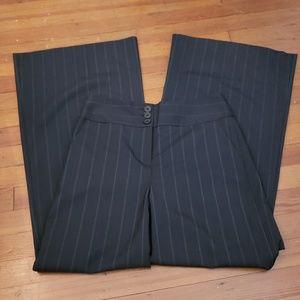 Express Pinstripe Pants